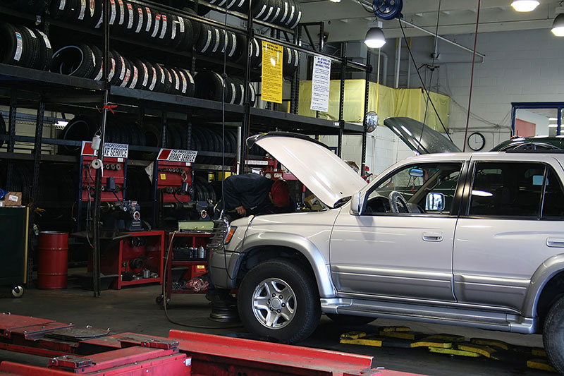 Best Auto Body Shops in Houston, Katy and Cypress.