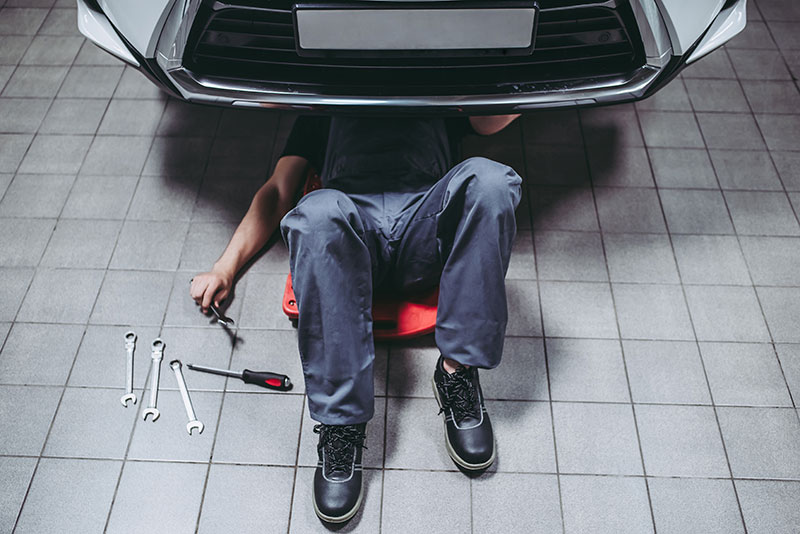 Where can I find quality auto repair near me?